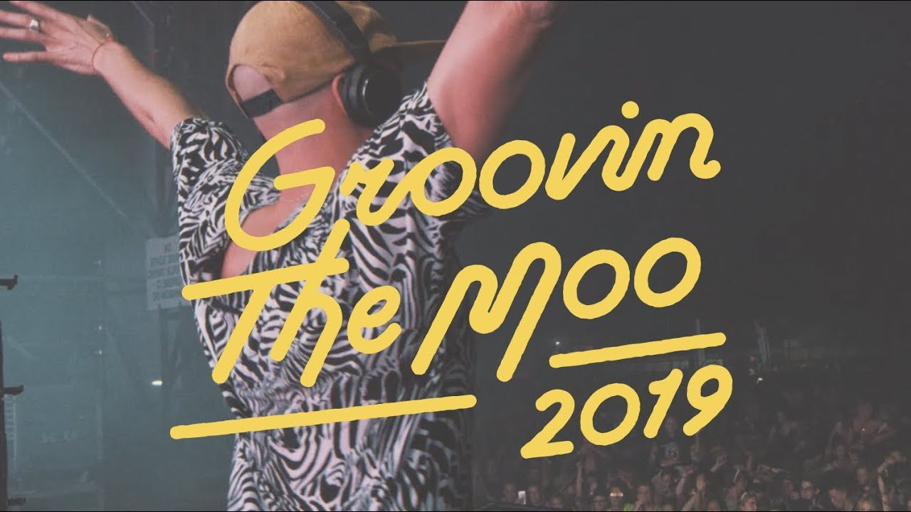 Fisher LIVE at GTM 2019 | Groovin the Moo