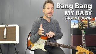 Video Bang Bang My Baby Shot Me Down by Nancy Sinatra download MP3, 3GP, MP4, WEBM, AVI, FLV Maret 2017
