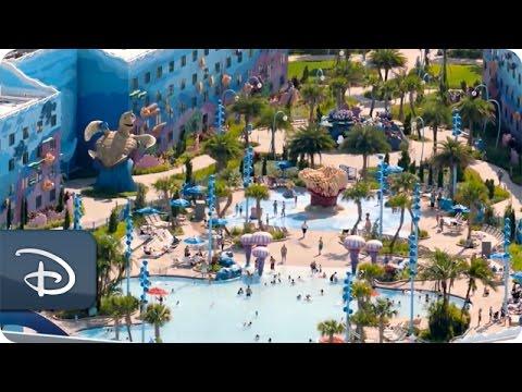 Disney Parks Moms Panel | Stormalong Bay, Pool-A-Palooza!