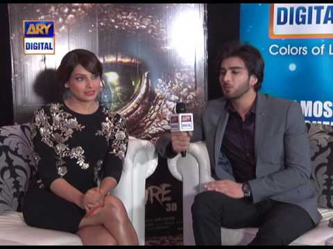 Bipasha Basu & Imran Abbas in an exclusive interview with Safa Khan on Salaam Emirates show