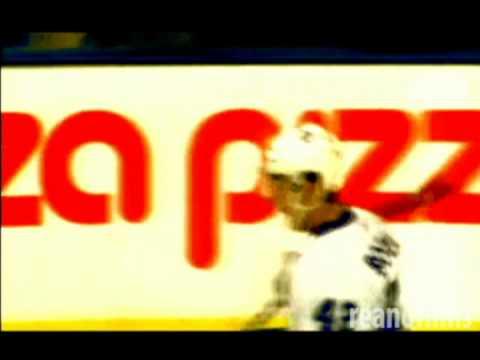 Go Leafs Go - Tyler Bozak