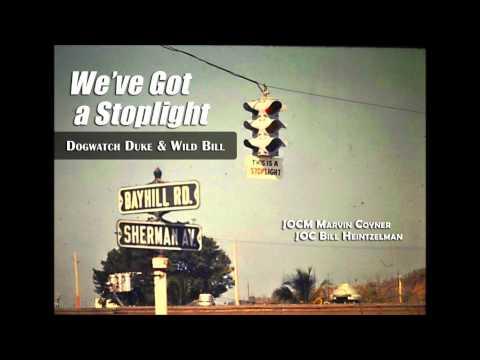 We Got One Stoplight
