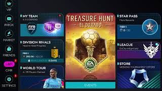 FIFA MOBILE TEAM GIVEAWAY(trade)
