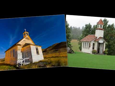 The Little Mountain Church House : Carl Jackson