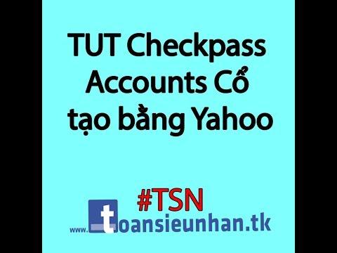 TUT CheckPass Clone Cổ | TOÀN SIÊU NHÂN