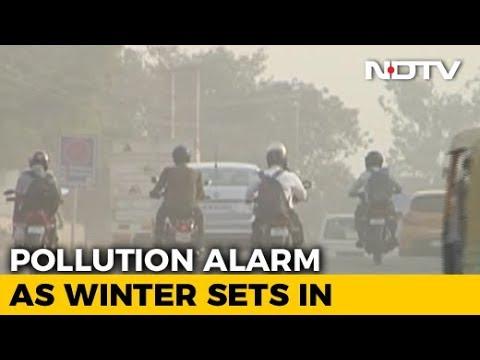 Delhi To Enforce