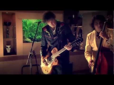 The Sadies  live on 'The Neighbors Dog' house concert TV series excerpt 3