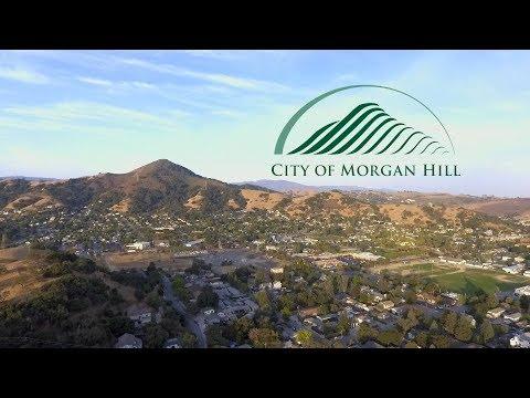 Morgan Hill - You Gotta Love It!!!