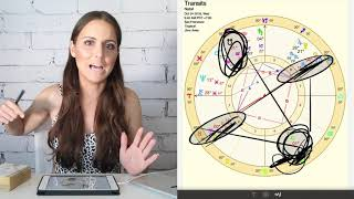 Full Moon in Taurus October 2018 Astrology Horoscope: MEETING OUR KARMA AND DESTINY!