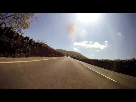 Isle of Man TT 2016 Mountain course 4
