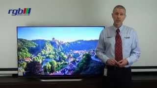 LG 55LB731V Review - LB731V, LB730V - Full HD 3D Smart LED TV with webOS™ & Built-in Wi-Fi