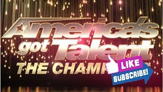 'America's Got Talent: The Champions' leaked video: Sword swallower Alex Magala nearly dies doing...