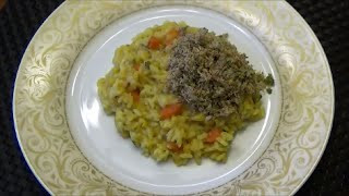 Kitchri [ Dhal with Rice]- Episode 67