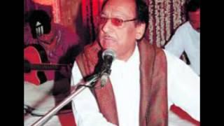 Mere Shouq Da Ni Aitbar-Ghulam Ali.