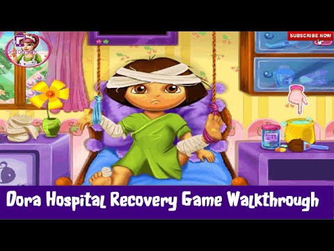 dora games for boys