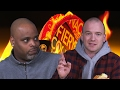 Sean Evans and Daym Drops Review the Spiciest Fast-Food Menu Items