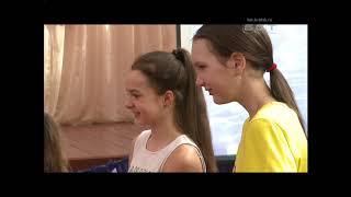Специалисты ООО Транснефть Восток провели урок безопасности для вихоревских школьников