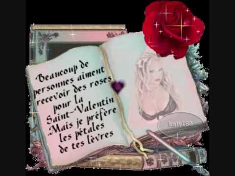 Je Taime De Tout Mon Coeur