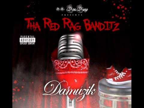 Don Diego Presents Tha Red Rag Banditz - I Like It