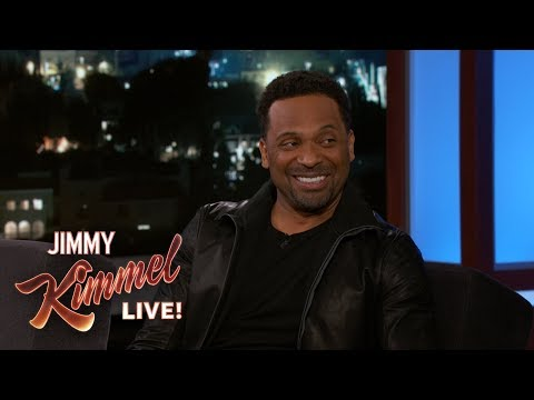 Mike Epps Called the Cops on Himself