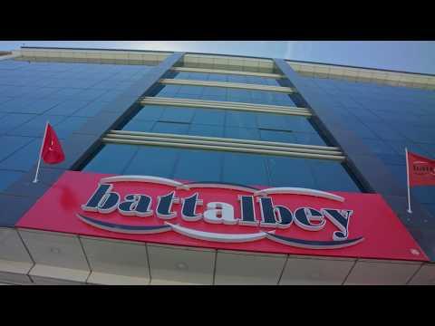 Battalbey Çiğköfte Tanıtım Filmi 2017