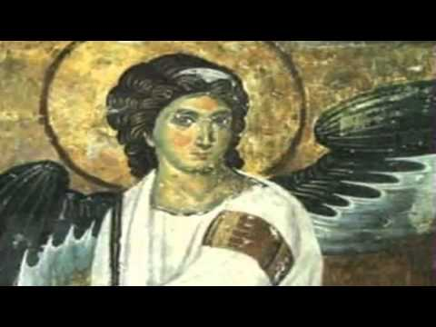 Молитва Ангелу Хранителю / Prayer to the Guardian Angel