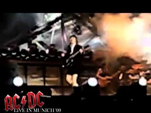 AC/DC LIVE! Special YouTube Edition - Rock 'N Roll Train