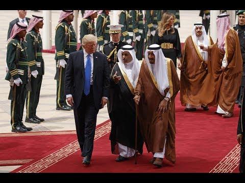 #قمة_الرياض.. العزم يجمعنا