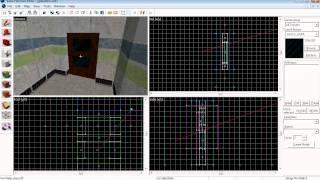Valve Hammer Editor Урок 22 Двери со стеклом(Автор Видео 6OTuK Сайт на котором вы можете скачать все что нужно для маппинга http://xeph9i.clan.su/ Группа в ВК http://vk.com/..., 2011-08-20T12:05:09.000Z)