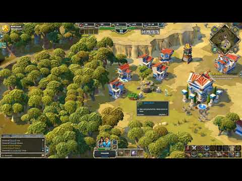 Age of Empires Online - Greek - 71. Den of Thieves (2011) [WINDOWS]