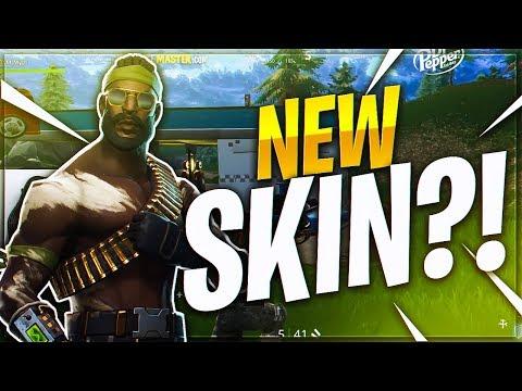 TSM Myth - THE NEW BANDOILER SKIN IS SO SICK!!! (Fortnite BR Full Match)