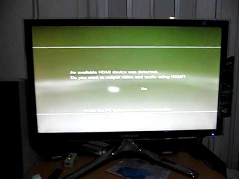 playstation 3 hdmi 1080p problems