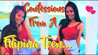 Confession about Dating in the Philippines - Marrying a Filipina