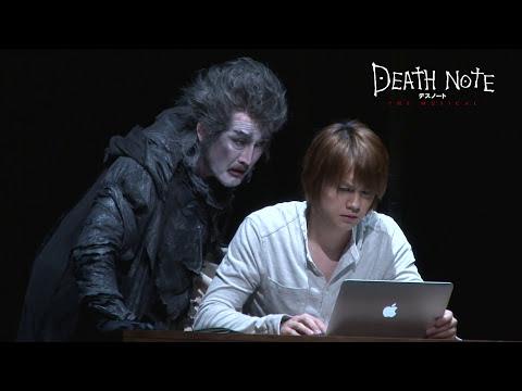 『デスノート The musical』よりダイジェスト映像が到着いたしました! http://hpot.jp/stage/deathnote ☆Road to デスノートTHE MUSICAL 2020 PV はこちら →https://...
