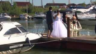 Омск Нурбек + Роза =Свадьба 17 08 2013(, 2013-10-09T12:45:12.000Z)