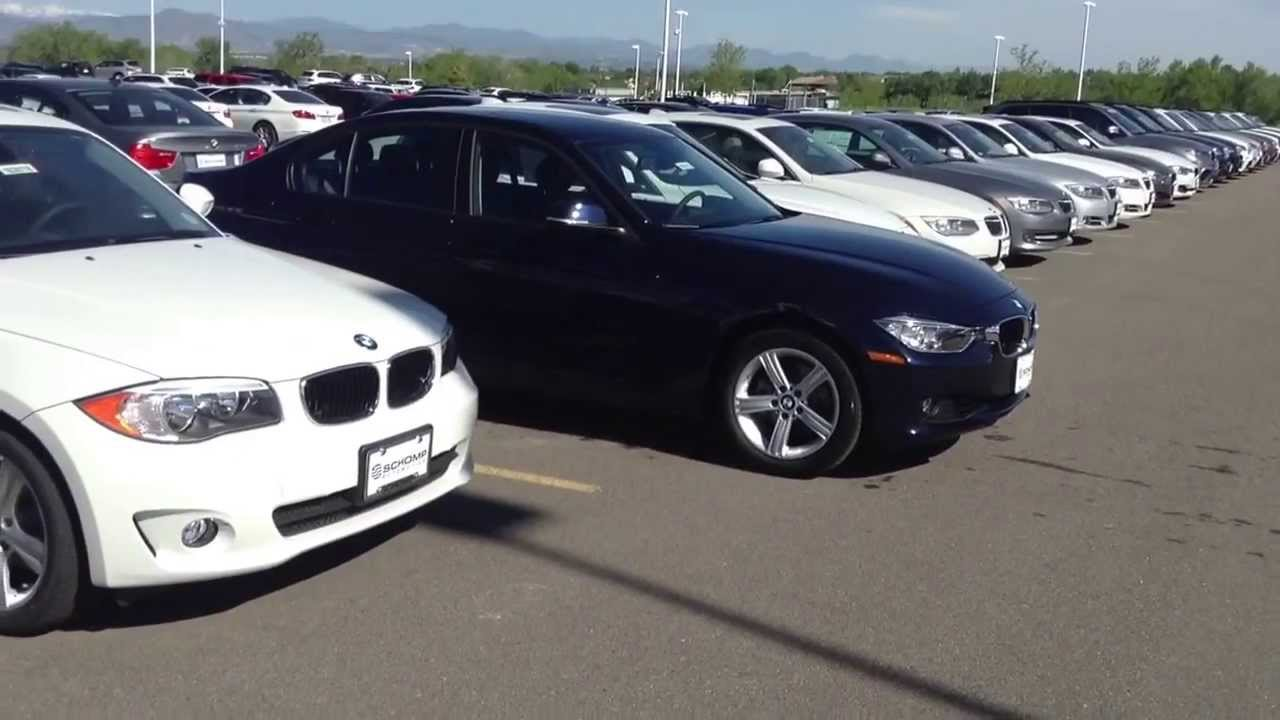 Bmw 3 Series Imperial Blue Youtube