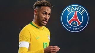 PSG-Boss geht auf Neymar los?! (In der Kabine..)