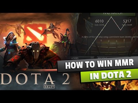 dota 2 new matchmaking explained