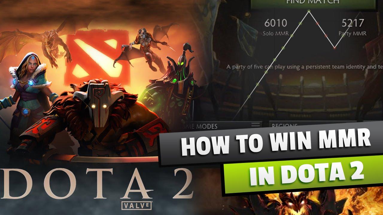how to win dota 2