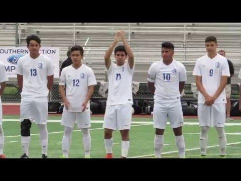 CIF Soccer Championship: Long Beach Jordan vs. Sunny Hills