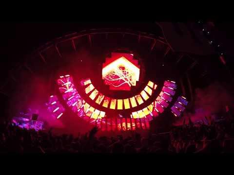 Don Diablo - Live @ Sun City Music Festival 2017 (FULL SHOW)