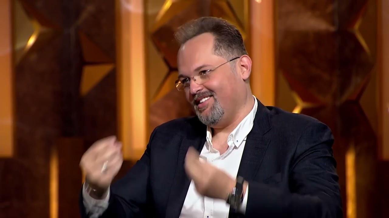 محمد محمود عبد العزيز يكشف سبب حبه للخرفان.. ولؤي عمل أغنية لوالده وهو عنده 6 سنين #سهرانين
