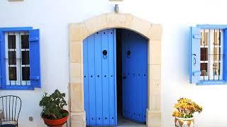 To Archontiko tis Anastasias - Athienou  - Cyprus