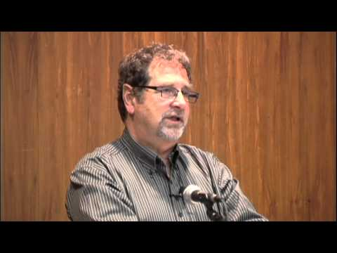 People with Disabilities, Tech. & the Law with Tim Spofford