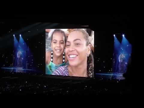 Beyoncé & JayZ OTR II  Young Forever : Amsterdam, NL : JC Arena : 20180619 : 108050p