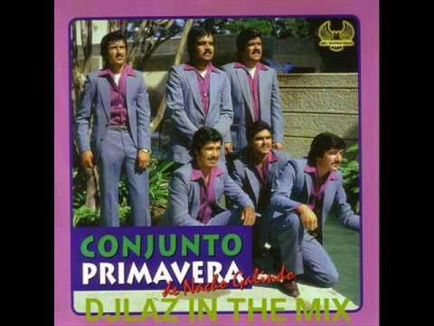 PRIMAVERA VS RIELEROS MIX DJLAZ
