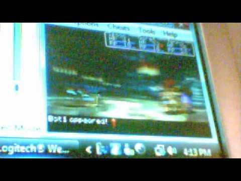 leon4000's webcam video test July 30, 2010, 01:11 PM