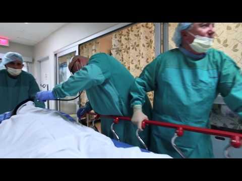 Mannequin Challenge - Ryder Trauma Center | Jackson Health System