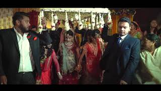 Surprise wedding dance performance | Aa toh sahi | judwa 2