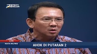Video Mata Najwa: Ahok di Putaran 2 (3) download MP3, 3GP, MP4, WEBM, AVI, FLV September 2019